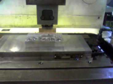 金型製作設備