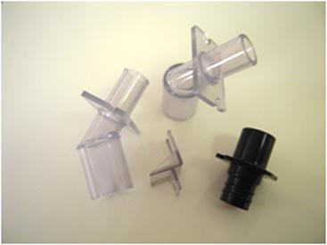 (PVC / ABS)(空調水周り部品)