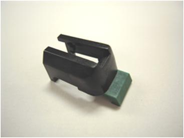 (POM YF-10 + GC-25)(2色成形)
